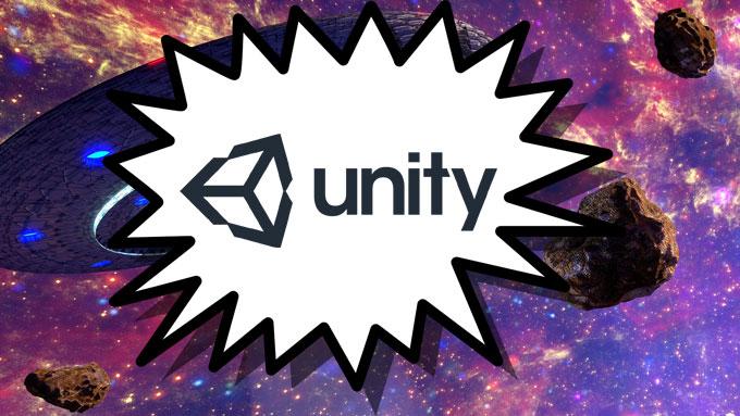 unity language