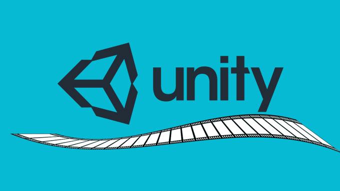 unity technology